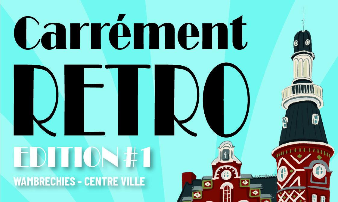 CARrément Rétro #1