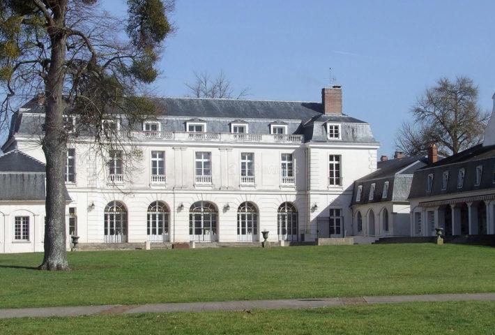 Rassemblement du Château