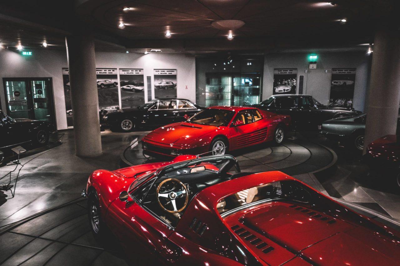 Événements Automobiles