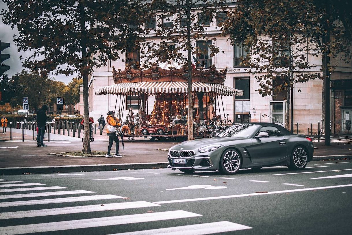 Importer voiture allemagne