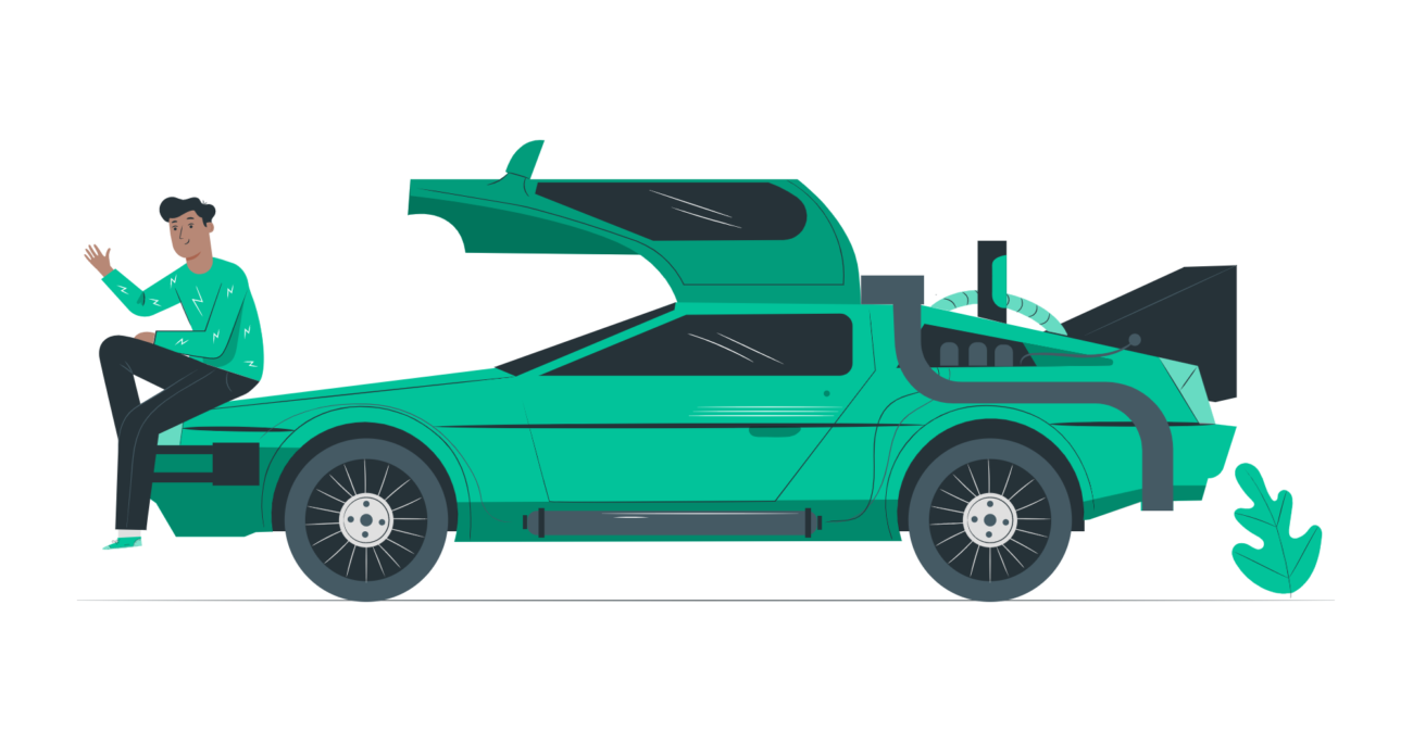 Agenda automobile