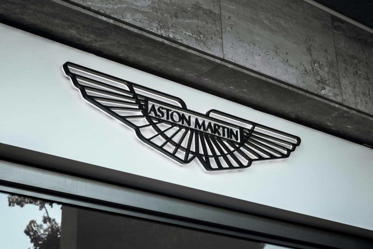 Histoire Aston Martin DB