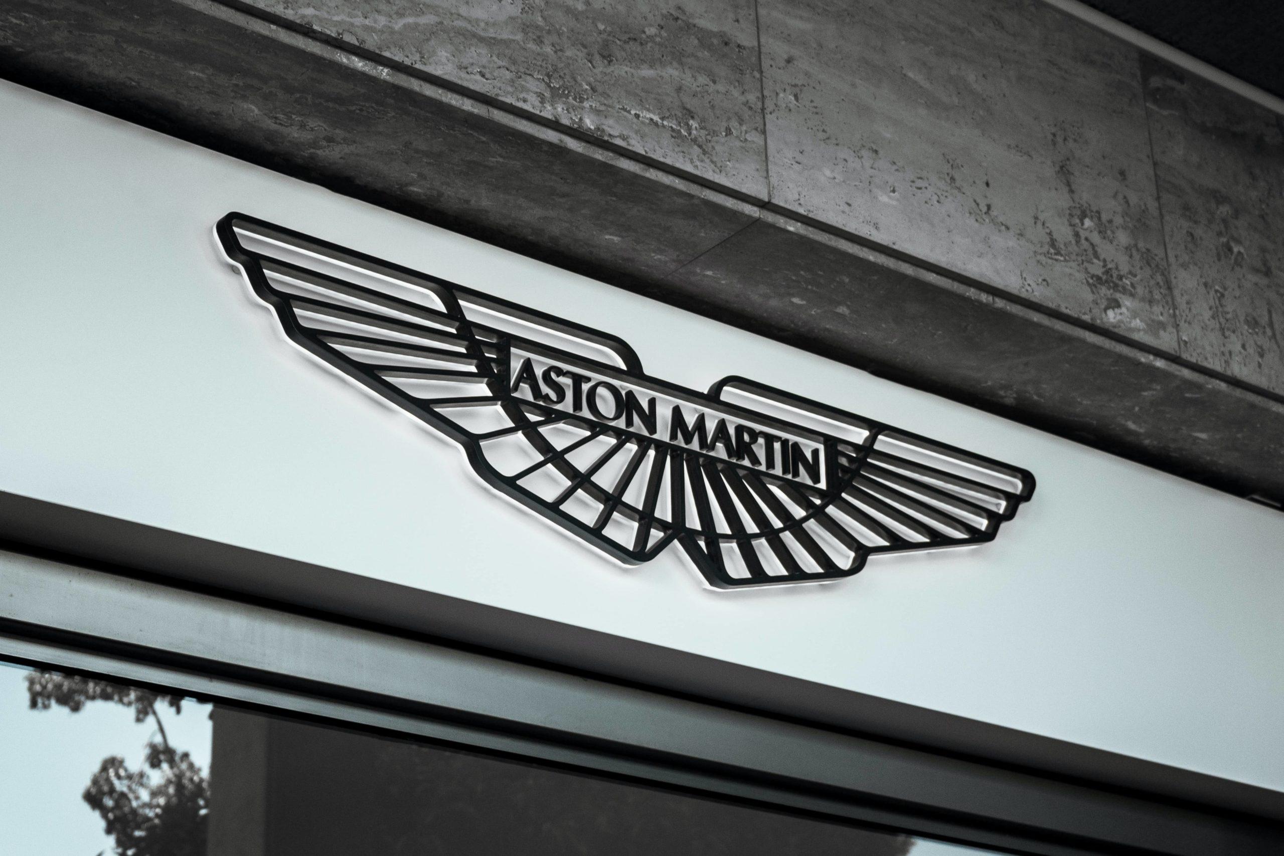 L'histoire des Aston Martin DB, la naissance de légende